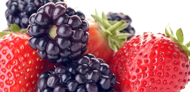 Produce Buzz Berries