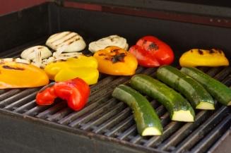 grilled veggies 2